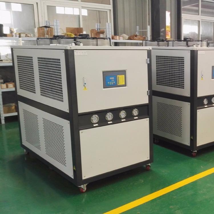 变频风冷冷水机,变频水冷冷冻机,变频式螺杆冷冻机,变频式螺杆冷水机