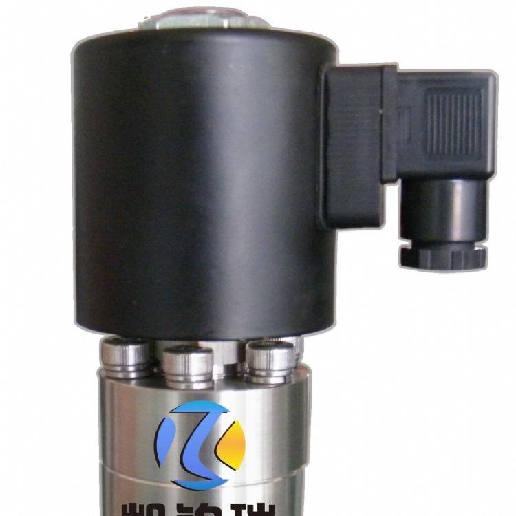 耐压密封性能好的 高压电磁阀  超高压电磁阀  厂家直销