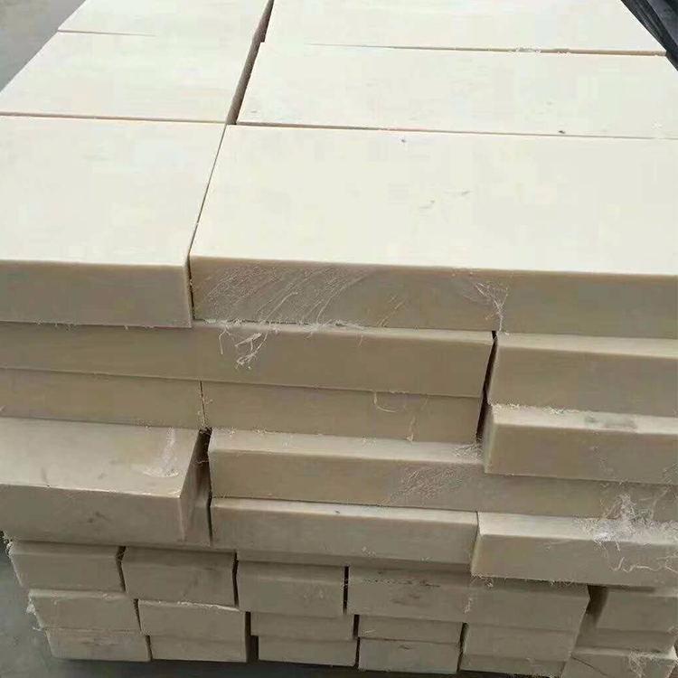 镇江供应 耐磨尼龙塑料板 白色尼龙衬板 工厂直销