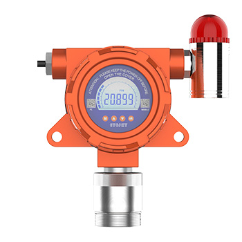 高精度二氧化碳浓度检测仪
