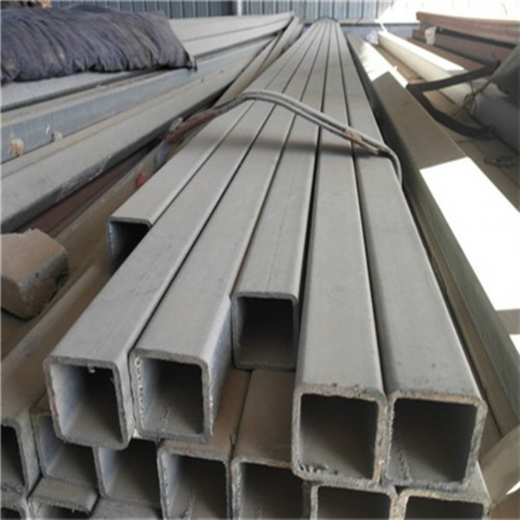 建材 建筑用方管 Q195 Q215 Q235 黑方 方管 方矩管 国标 大库存