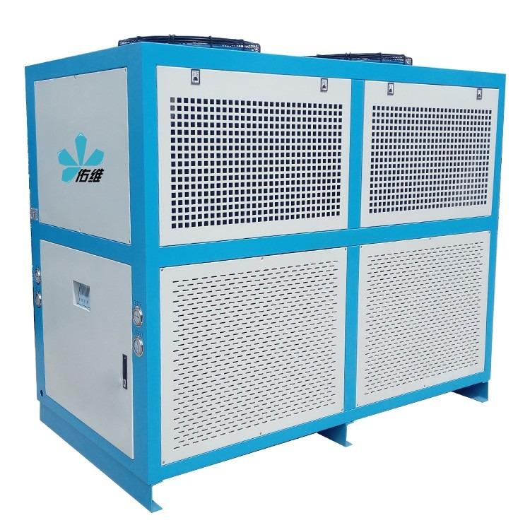 20p工业冷水机组 风冷式冷水机 风冷箱式冷水机组 箱式低温风冷冷水机组