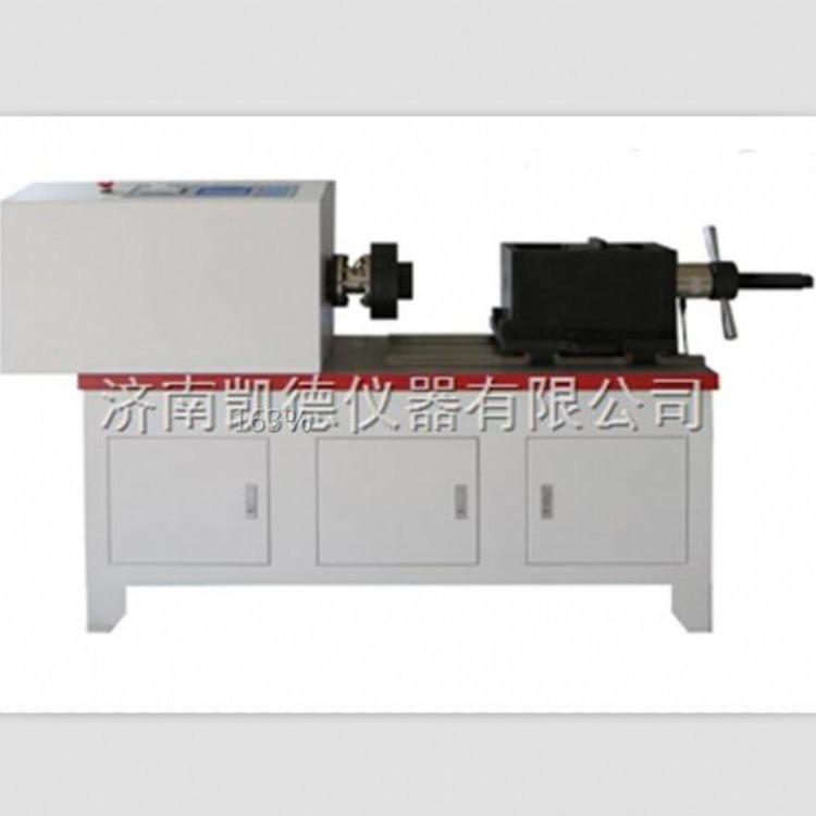 济南凯德仪器高强螺栓轴力扭矩(扭力)测试仪 LN-S1000/2000