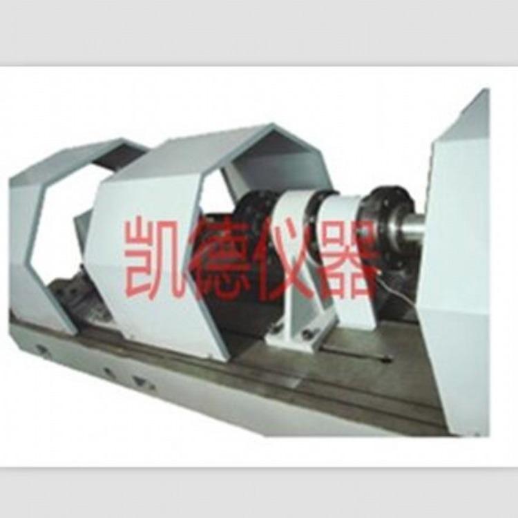 济南凯德仪器厂家直供微机控制传动轴静扭试验台  NW-10型