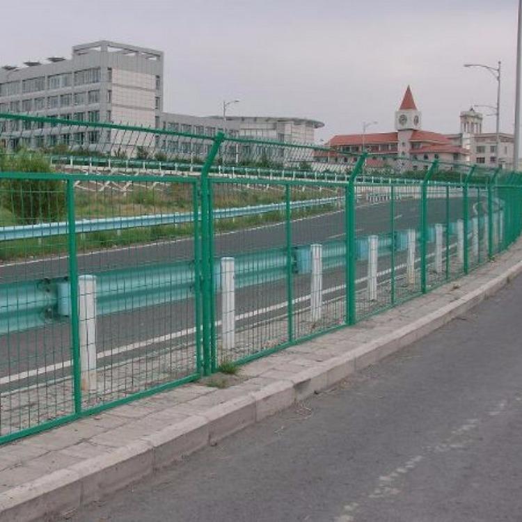 护栏网厂家现货直销 铁路边防护网 公路护栏网 量大从优