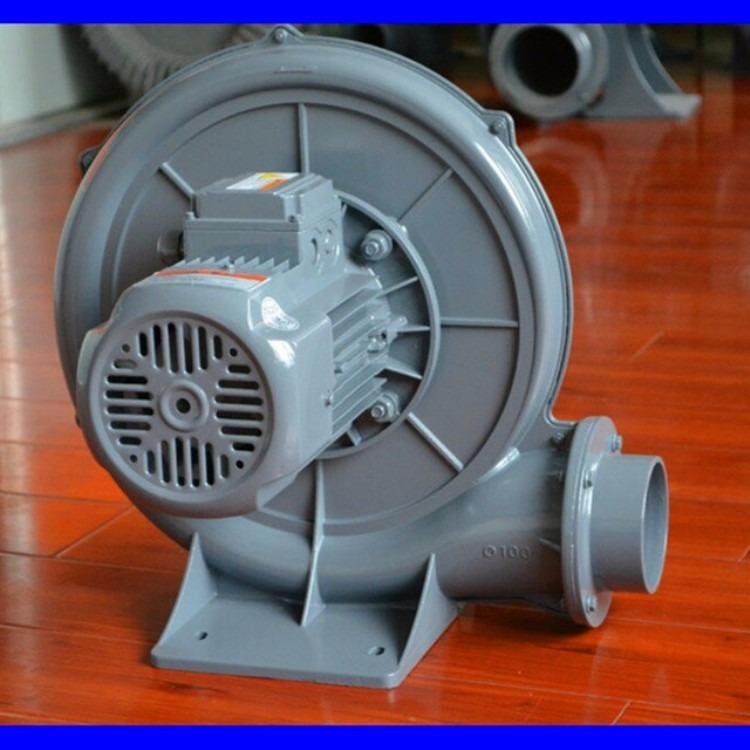 全风CX-65A功率0.2kw透浦式中压鼓风机 200W大功率中压鼓风机直销