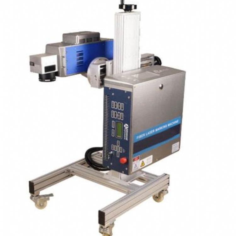 厂家供应生产日期喷码机 智能高解析激光喷码机喷码机定制