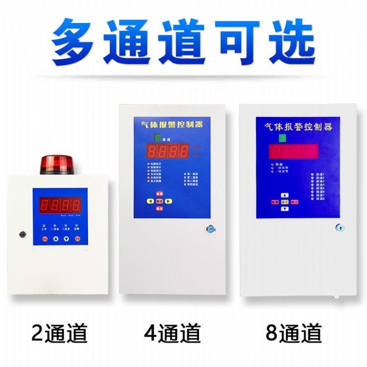 挥发性有机气体voc检测报警器高精度VOC检测仪
