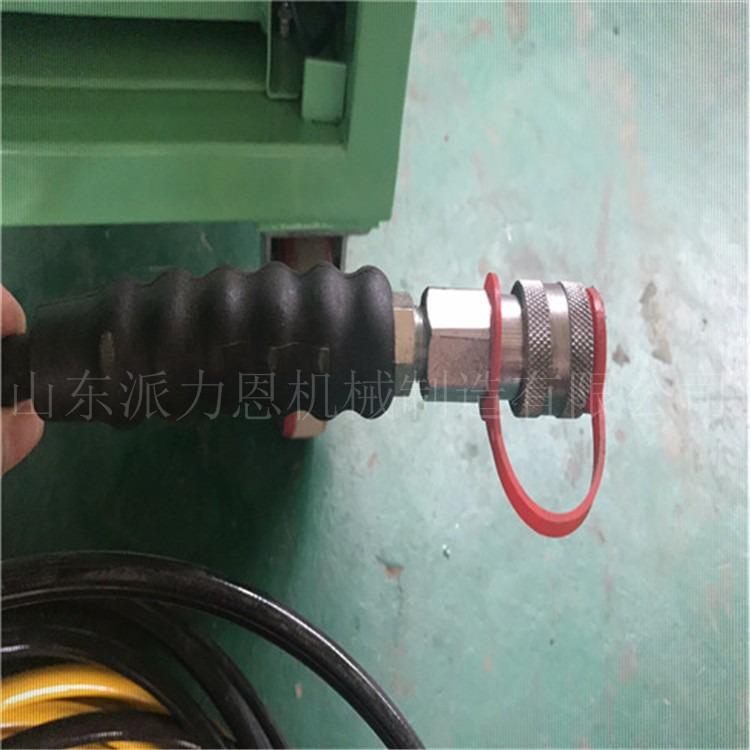 泸州液压环槽铆钉机