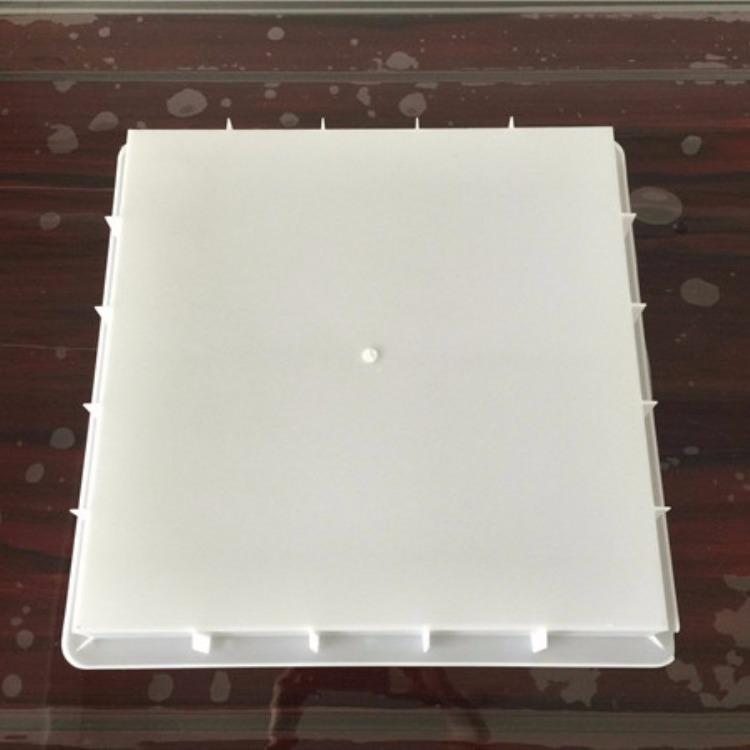 水泥板塑料模具-水泥平石塑料模具-上等材料加工-光滑有韧性