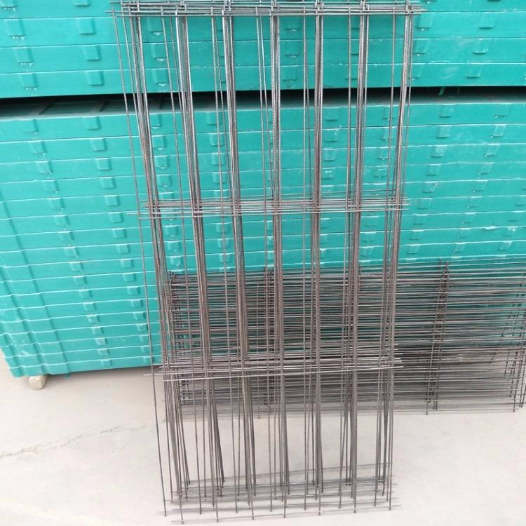 1.5米欧式漏粪板内置钢筋网