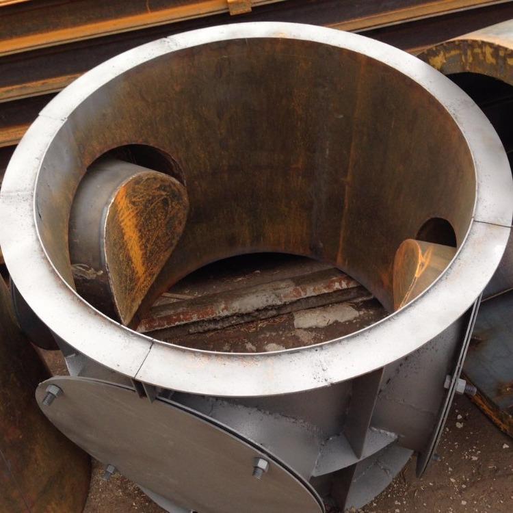 检查井钢模具的作用是什么有什么优势