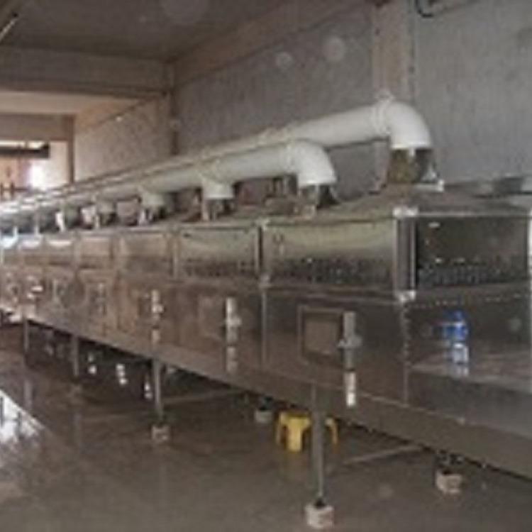蔬菜干燥脱水设备