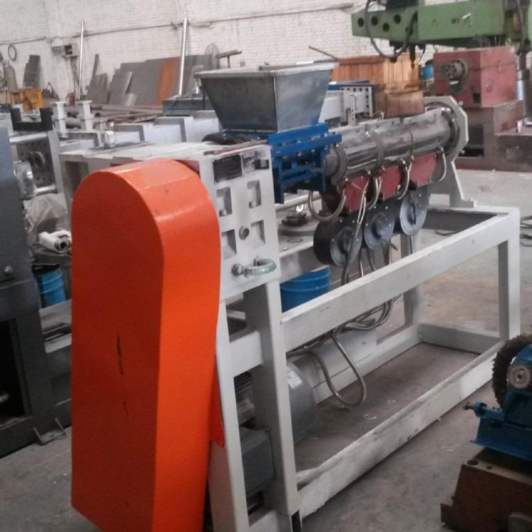购买单螺杆造粒机,东岳机电单螺杆造粒机,造粒机厂家销售产品质量有保障!