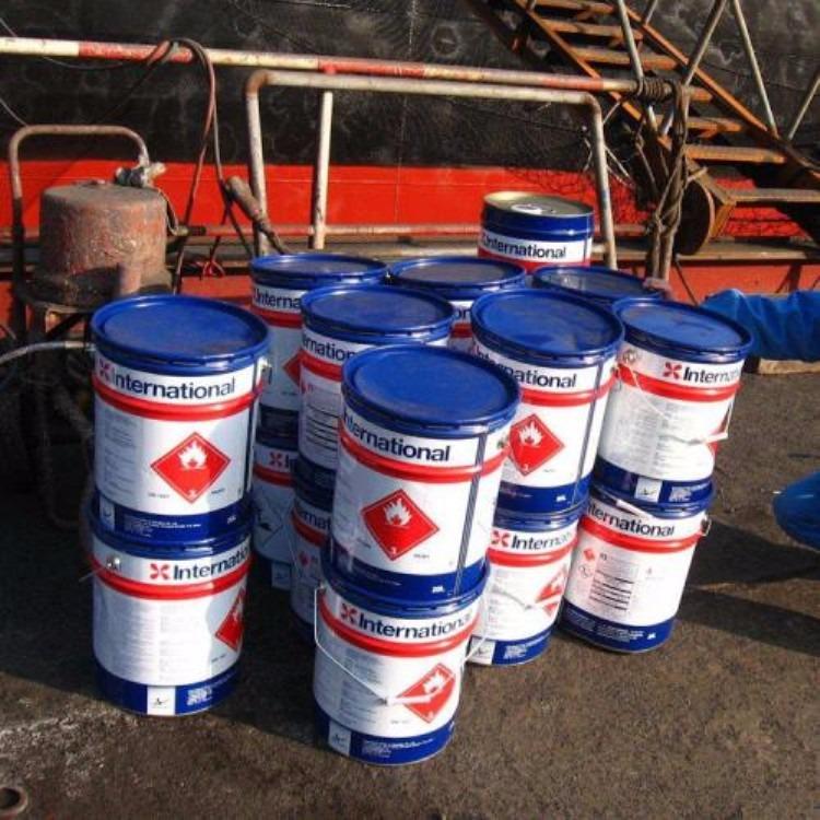 哪里回收油漆收购醇酸油漆汽车漆