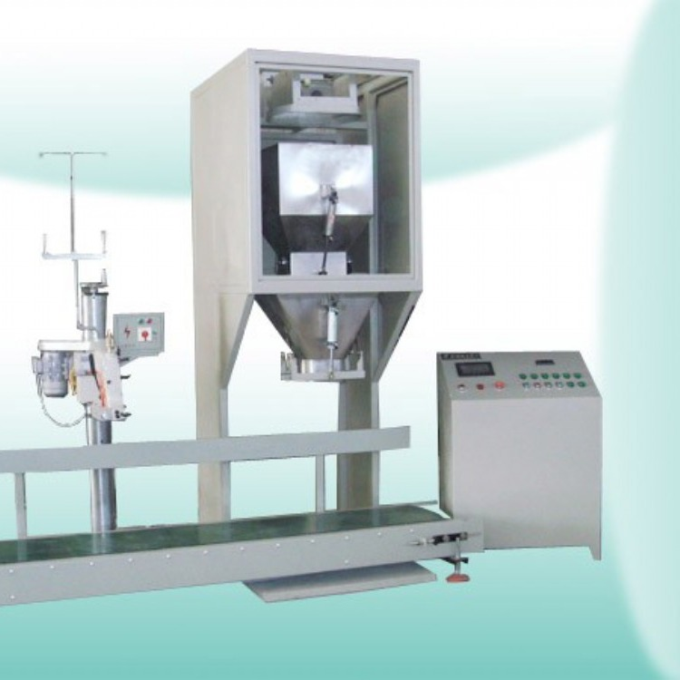 弘捷机械半自动包装机-包装机生产厂家
