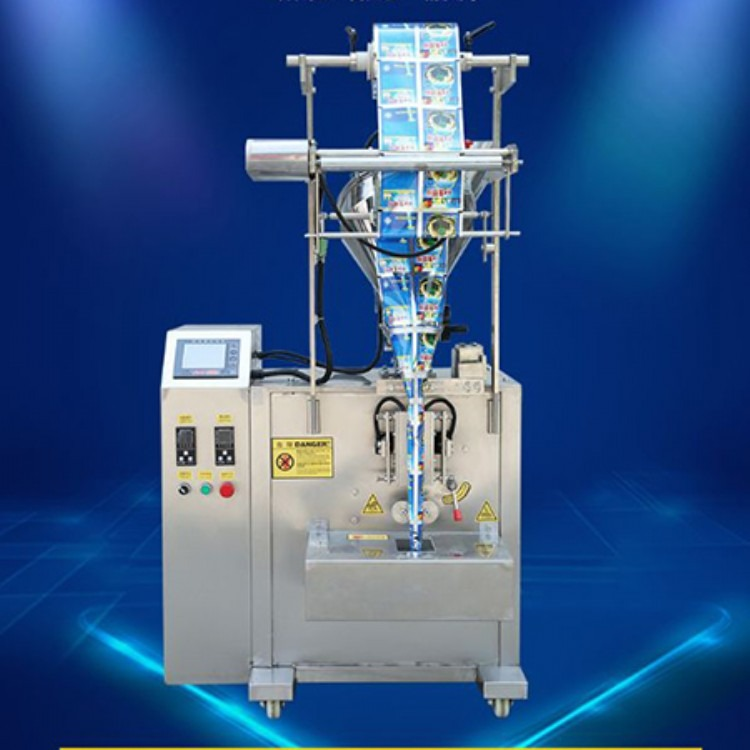 干燥剂包装机 小球状干燥剂包装机 青岛干燥剂包装机 颗粒包装机