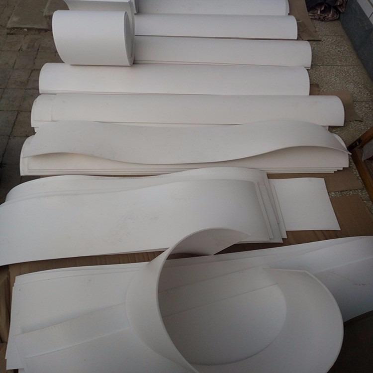 舟山聚四氟乙烯板厂家专卖 5mm聚四氟乙烯板一平米价格有多重