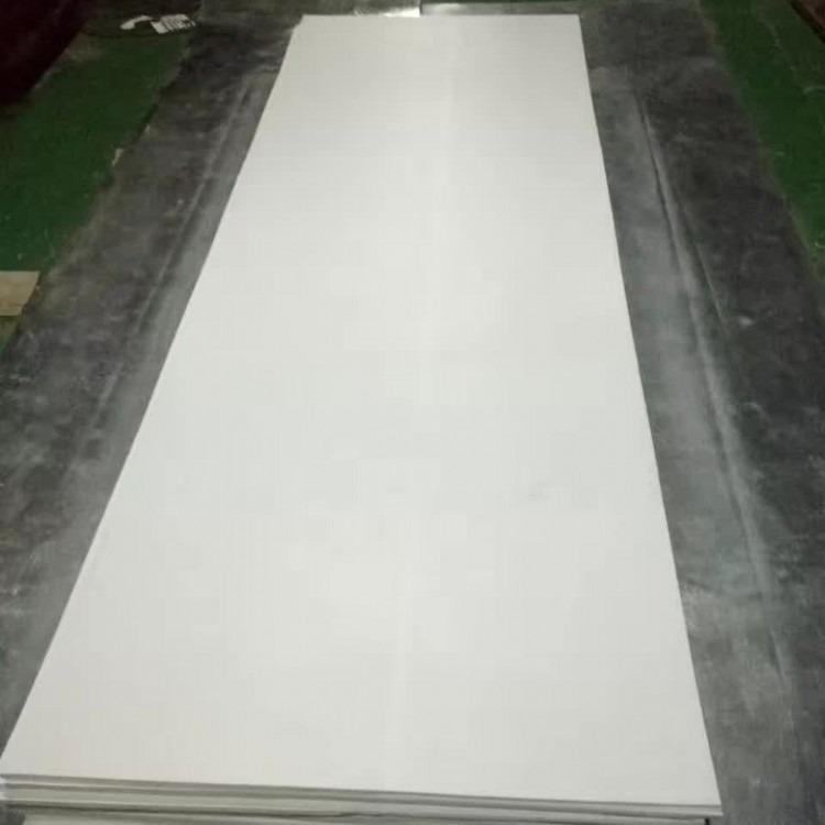 陕西西安大型建筑聚四氟乙烯板价格 厂家批发国标四氟板