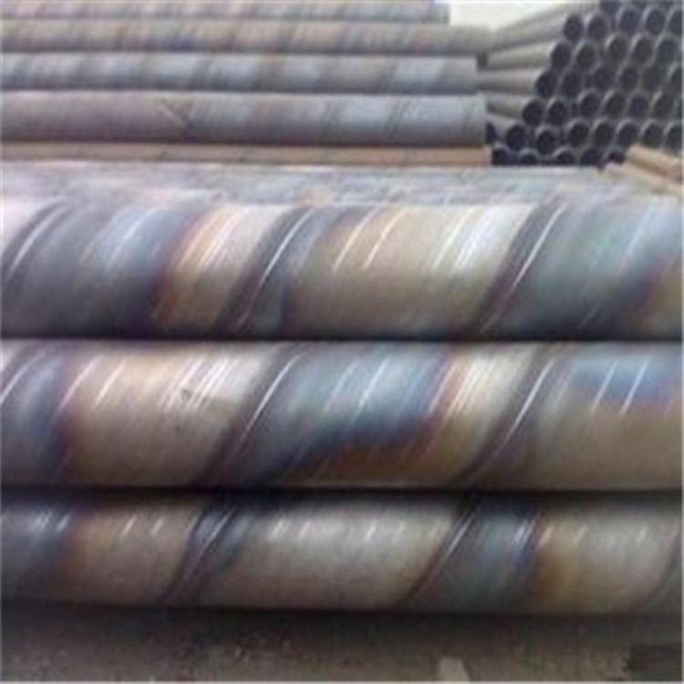 螺旋焊管 螺旋管价格 螺旋焊管 q235螺旋管道 通风管道 焊管