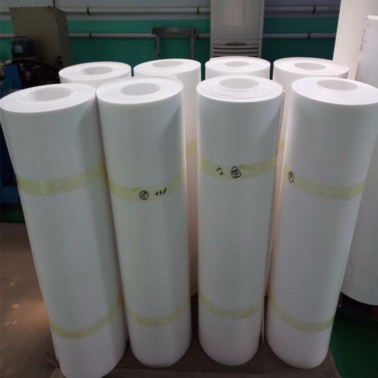 四氟楼梯板 建筑用聚四氟乙烯楼梯板 项目用四氟板 聚乙烯四氟楼梯板厂家