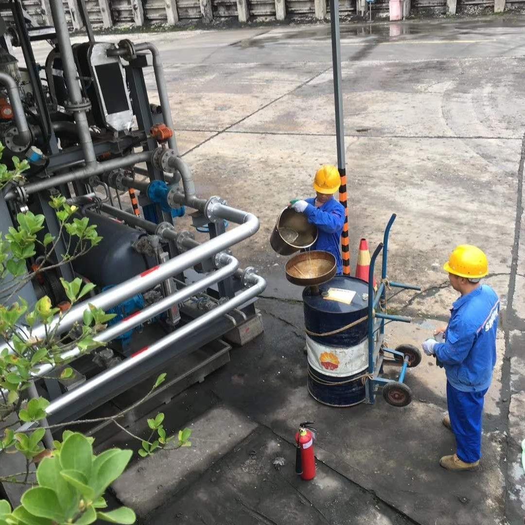 选盈大环保油气回收  三次油气回收