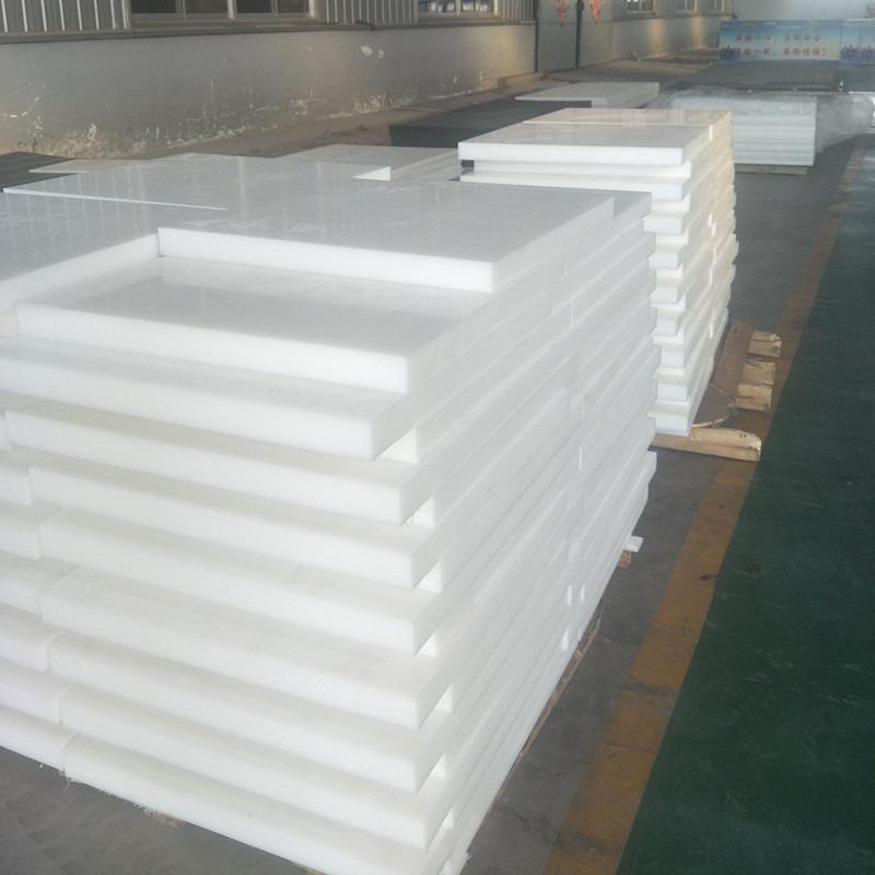 聚四氟乙烯板耐腐蚀自润滑聚四氟板楼梯专用聚四氟乙烯版