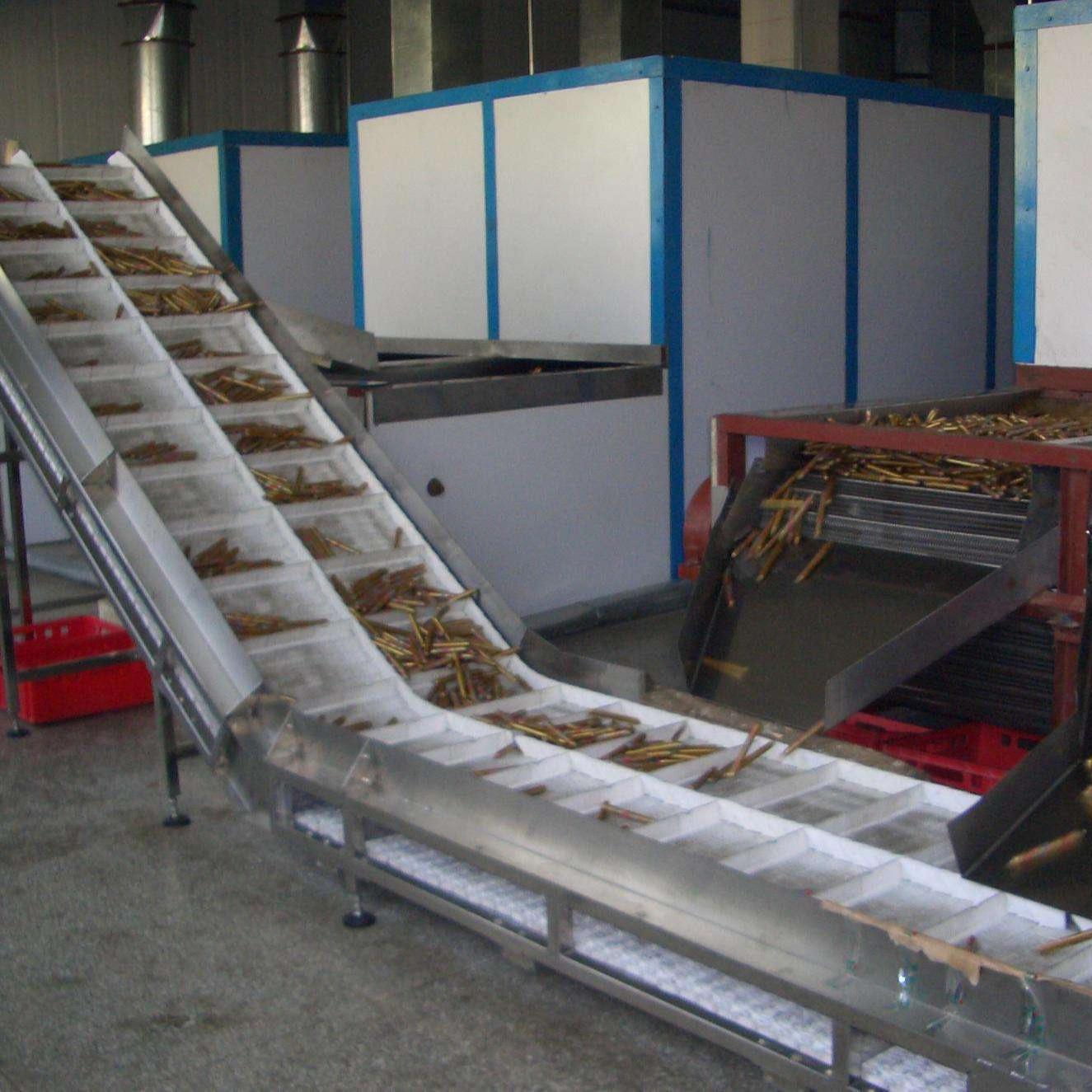 厂家定制 花生链板提升机 不锈钢链板提升机 不锈钢输送机食品提升机