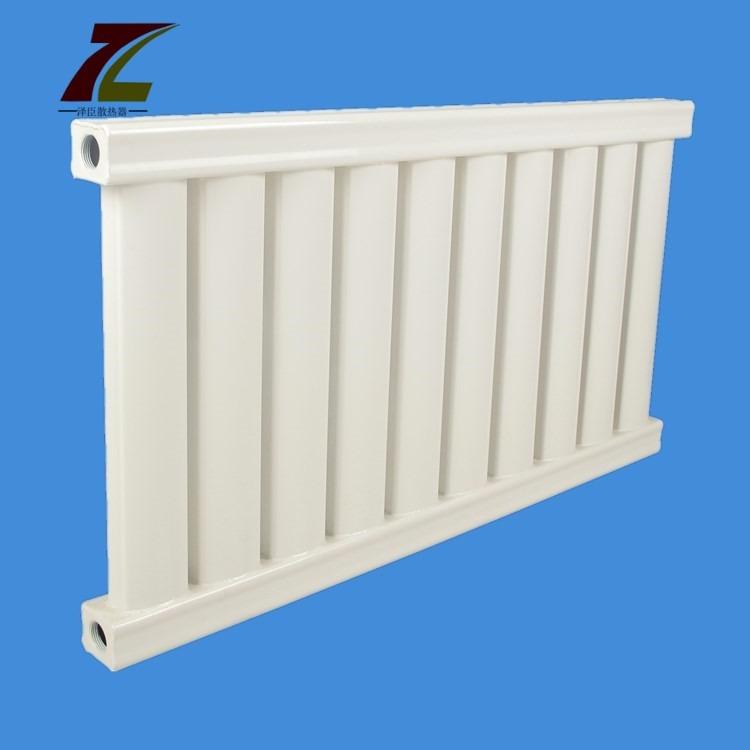 钢制板式暖气片5080暖气片 钢制柱型板式暖气片 民用暖气片 暖气片结构图片