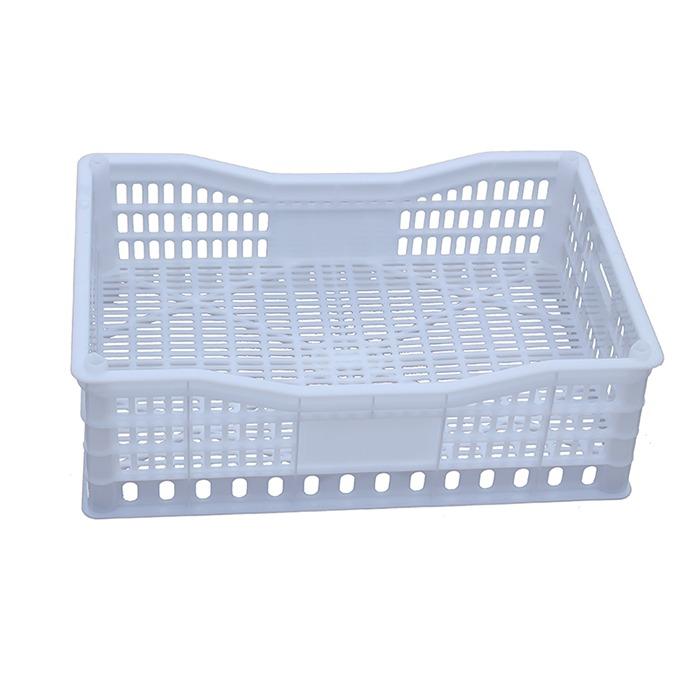 江苏林辉厂家直销塑料周转箱 塑料周转箩筐物流周转箱葡萄筐