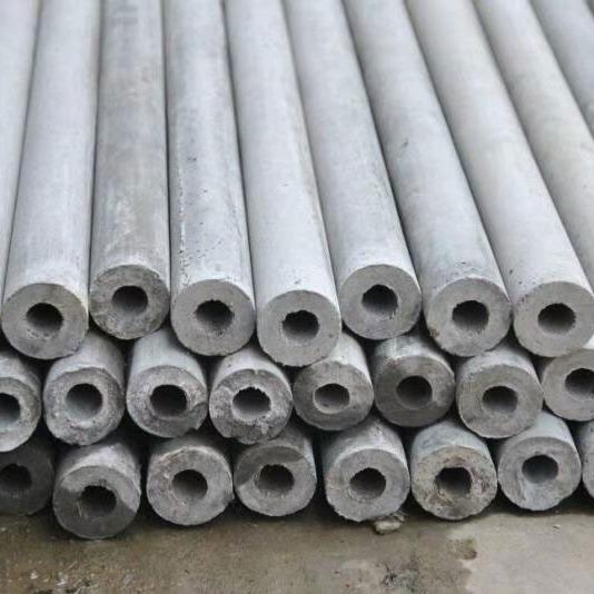 隧道注浆管 预埋RPC注浆管 高强度注浆管(可预定尺寸)