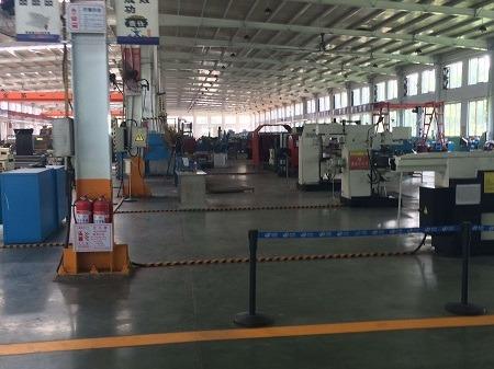 山东步廷空调设备有限公司