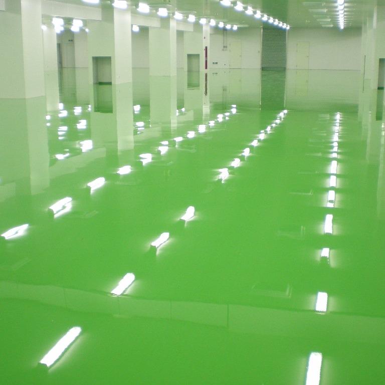 环氧树脂地坪  丽水环氧薄涂地坪 环氧树脂砂浆地坪 环氧自流平 首选富美