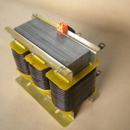 【LiKing礼经】LJCS0.45-200-6%低压三相串联滤波电抗器CKSG120.45-6% 200kvar
