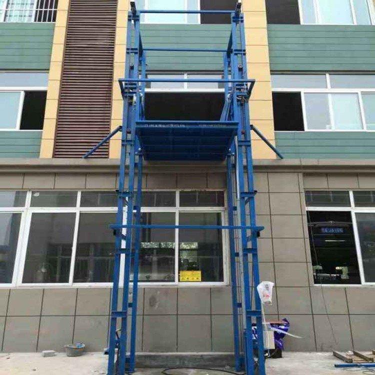 创杰机械生产供应简易升降机货梯