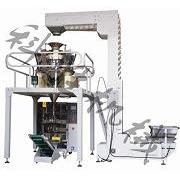 邢台科胜220型坚果自动包装机 膨化食品包装机 河北包装机