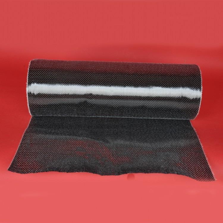 碳纤维布如何贴