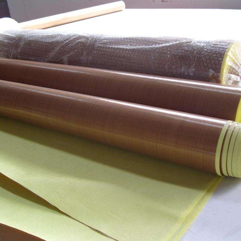 俊泰601厂家直销特氟龙胶带,铁氟龙黏纸,西安铁氟龙高温布