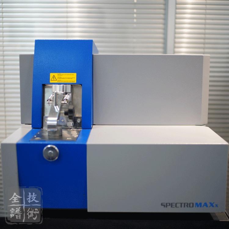 二手斯派克Maxx LMD04无损检测光谱仪
