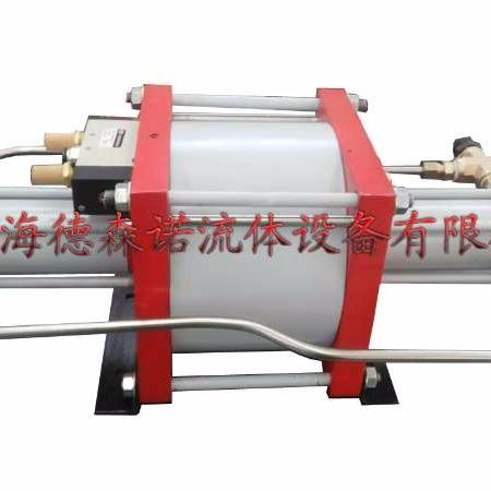 海德森诺泵HD系列自动补压气体增压泵
