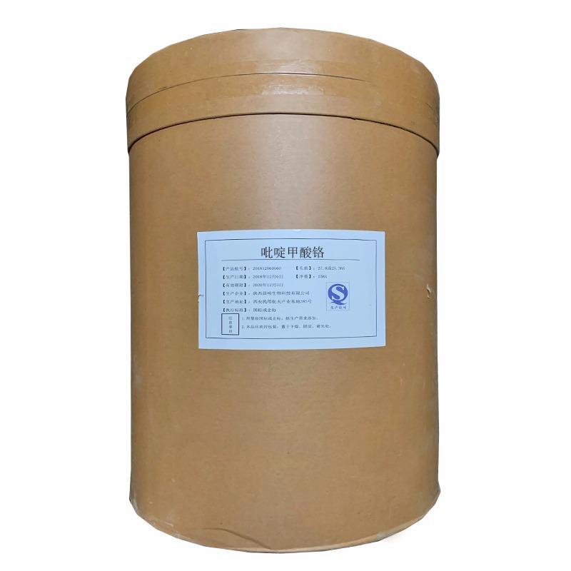 食品级甲基吡啶铬 甲基吡啶铬生产厂家