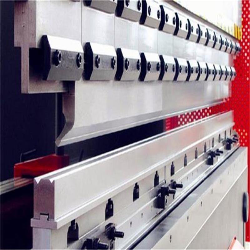 折弯机模具 数控液压标准成型模100t冲压金属加工42CrMo云泰质保精品