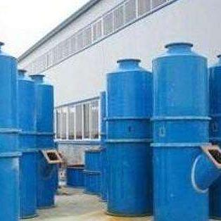 锅炉脱硫除尘器清理需要注意什么