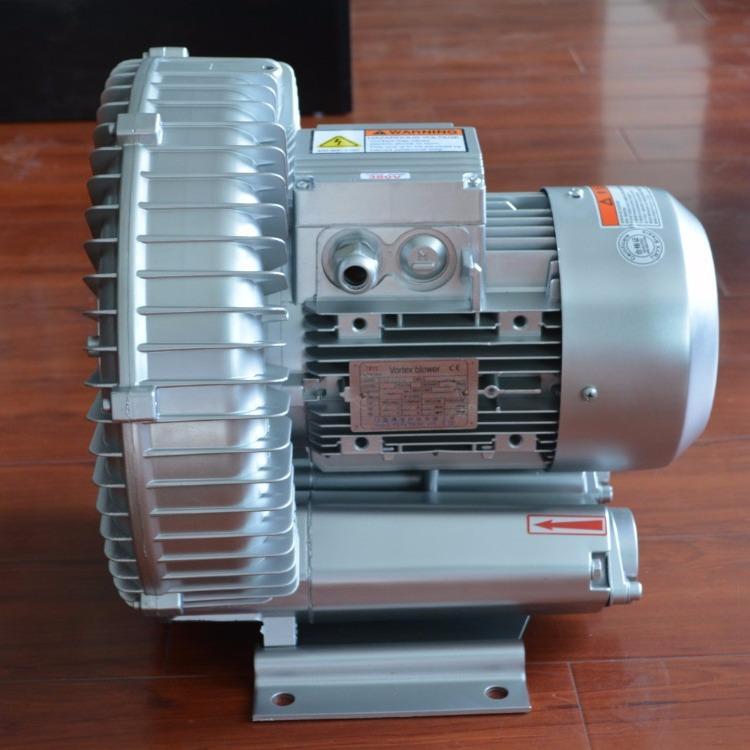 供应全风牌3KW高压风机 旋涡高压风机 高压旋涡气泵 高压真空泵