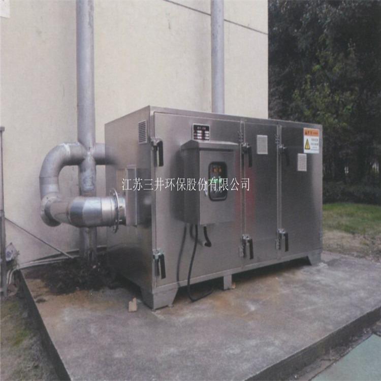 蓄热式热氧化装置废气焚烧炉工业废气处理设备 RTO蓄热式焚烧炉废气治理