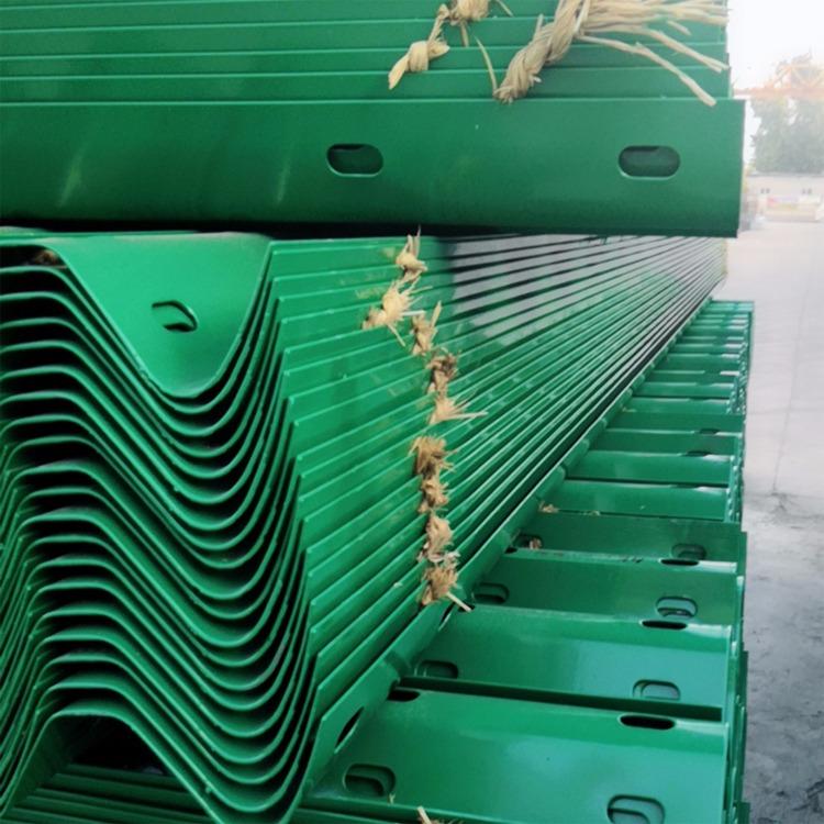厂家热销定做各种规格 4.0国标镀锌 波形护栏高速波形护栏