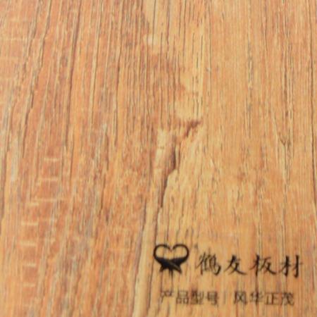 橡木生态板_免漆生态板_厂家直供 鹤友生态板 可随客户要求定制