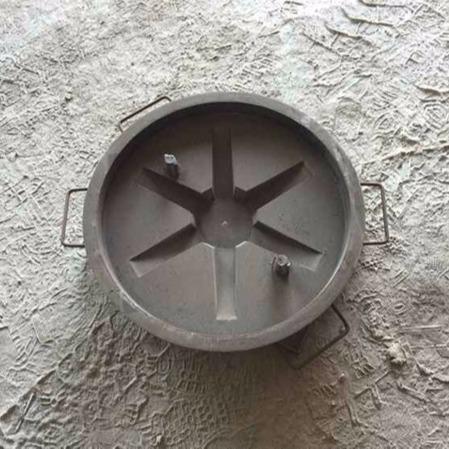 水泥 圆井盖模具-方井盖模具-库存充沛-当天即可发货