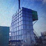 RTO蓄热燃烧氧化设备 RTO焚烧炉 有机废气处理设备 旋转式RTO