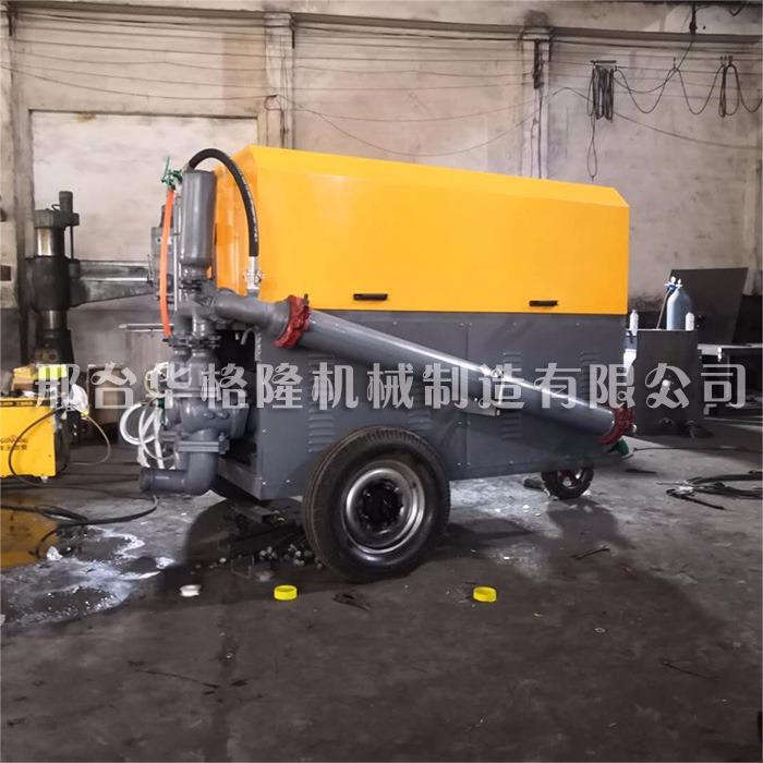 厂家生产水泥发泡机械,混凝土发泡机械